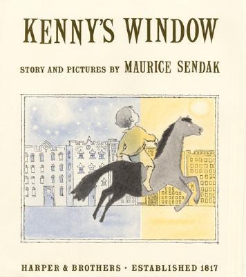 Kenny's Window -