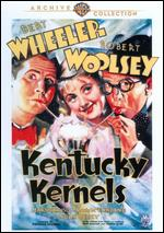 Kentucky Kernels - George Stevens