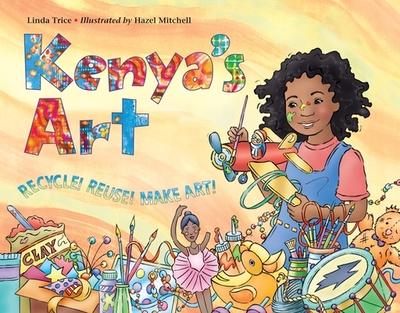 Kenya's Art - Trice, Linda