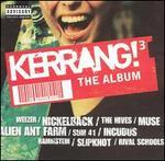 Kerrang, Vol. 3