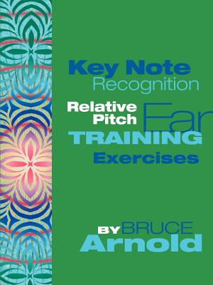 Key Note Recognition - Arnold, Bruce E
