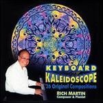 Keyboard Kaleidoscope