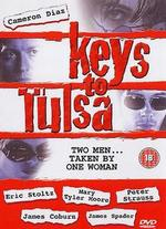 Keys to Tulsa - Leslie Greif
