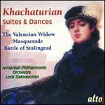 Khachaturian: Suites & Dances