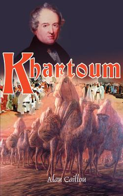 Khartoum - Caillou, Alan