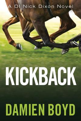 Kickback - Boyd, Damien