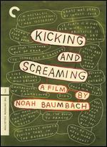 Kicking and Screaming [Special Edition] [Criterion Collection]