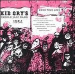 Kid Ory's Creole Jazz Band (1954)