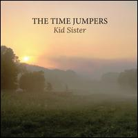 Kid Sister [LP] - The Time Jumpers