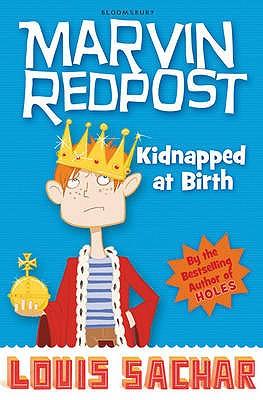 Kidnapped at Birth - Sachar, Louis