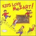 Kids Love Mozart