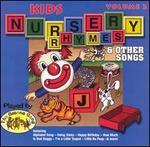 Kids Nursery Rhymes, Vol. 2
