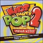 Kids Party Pop 2