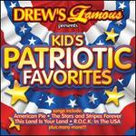Kids Patriotic Favorites