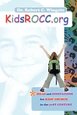 Kidsrocc.Org - Wingate, Robert C