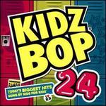 Kidz Bop, Vol. 24