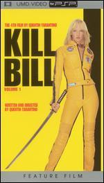 Kill Bill, Vol. 1 [UMD]