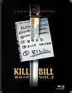 Kill Bill, Vol. 2 [Steelbook] [Blu-ray]