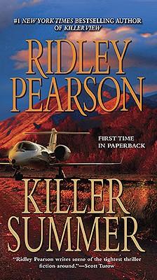 Killer Summer - Pearson, Ridley