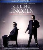 Killing Lincoln [Blu-ray]