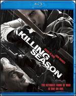 Killing Season [Blu-ray/DVD] - Mark Steven Johnson