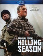 Killing Season [Blu-ray] - Mark Steven Johnson