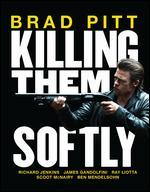 Killing Them Softly [SteelBook] [Blu-ray]
