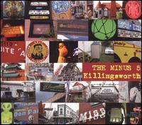 Killingsworth - The Minus 5