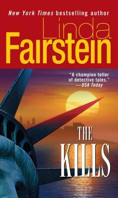 Kills - Fairstein, Linda