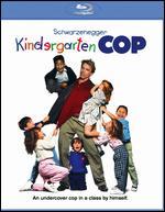 Kindergarten Cop [Blu-ray] - Ivan Reitman
