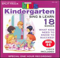 Kindergarten Sing & Learn - Various Artists