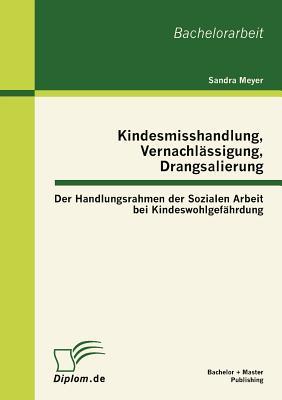 Kindesmisshandlung, Vernachl Ssigung, Drangsalierung: Der Handlungsrahmen Der Sozialen Arbeit Bei Kindeswohlgef Hrdung - Meyer, Sandra, Pro