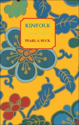 Kinfolk - Buck, Pearl S
