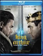 King Arthur: Legend of the Sword [Blu-ray] - Guy Ritchie