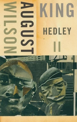 King Hedley II - Wilson, August
