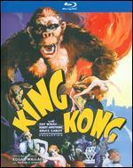 King Kong [Blu-ray]