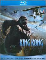 King Kong [Extended Edition] [The Wolfman $10 Movie Cash] [Blu-ray]
