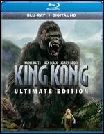 King Kong [Movie Cash] [Blu-ray]
