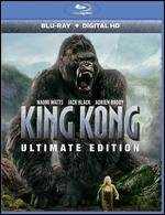 King Kong [Ultimate Edition] [Includes Digital Copy] [Blu-ray]