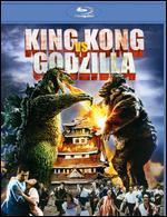 King Kong vs. Godzilla [Blu-ray] - Ishiro Honda; Thomas Montgomery