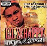 King of Crunk & BME Recordings Present: Lil Scrappy [Chopped & Screwed]