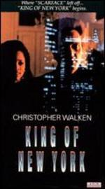 King of New York [2 Discs] [Blu-ray]