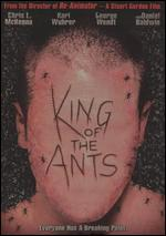 King of the Ants [Steelbook Packaging]
