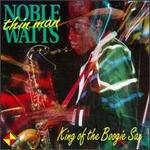 King of The Boogie Sax