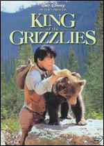 King of the Grizzlies - Ron Kelly