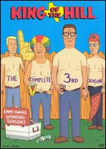 King of the Hill: The Complete Third Season [3 Discs] -