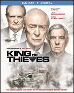 King of Thieves [Blu-ray] - James Marsh