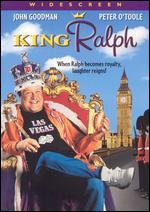 King Ralph [WS] - David S. Ward