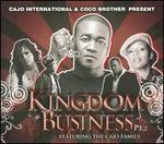 Kingdom Business, Pt. 2