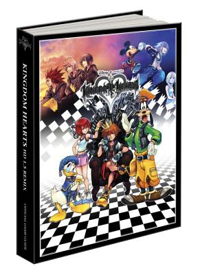 Kingdom Hearts HD 1.5 Remix: Prima's Official Game Guide - Searle, Mike, and Van Grier, Cory